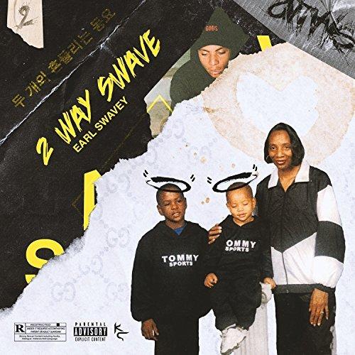Earl Swavey – 2 Way Swave