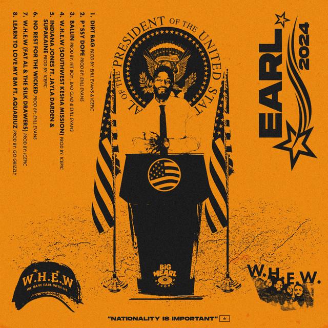 Earlly Mac – W.H.E.W.