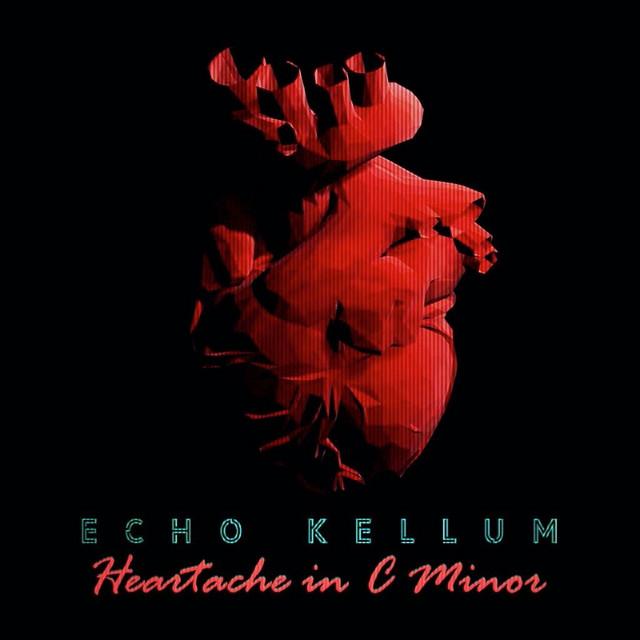 Echo Kellum – Heartache In C Minor