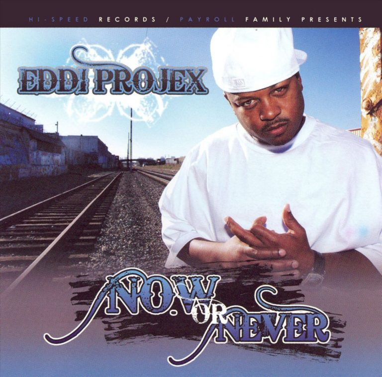 Eddi Projex – Now Or Never