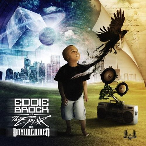 Eddie Brock Of The Epixx – The Daydreamer