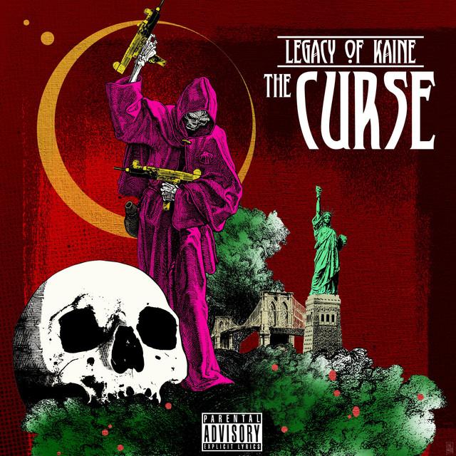 Eddie Kaine – Legacy Of Kaine : The Curse