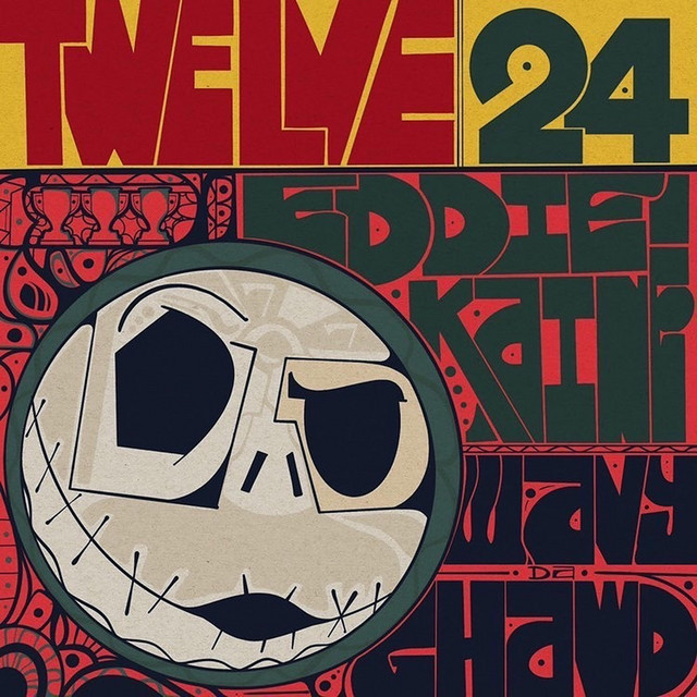 Eddie Kaine – Twelve 24