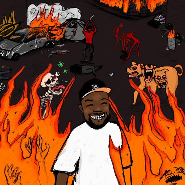 Eddy Baker – The Worst Of Times