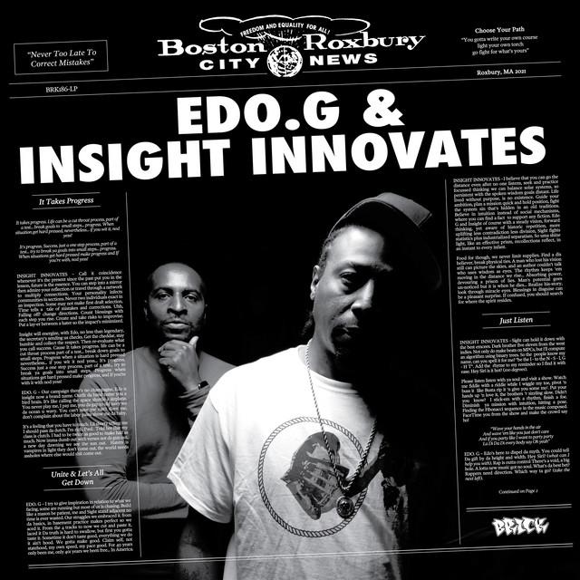 Edo. G & Insight Innovates – Edo.G & Insight Innovates