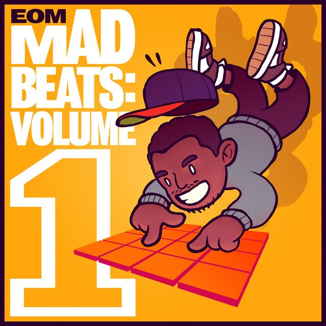 Elements Of Music – Eom Mad Beats: Volume 1