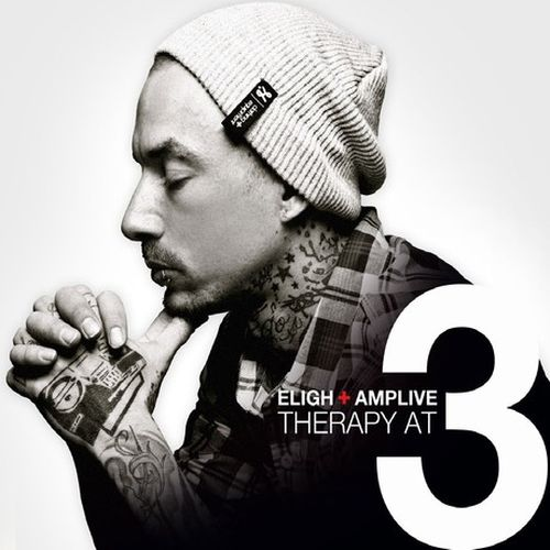 Eligh & Amp Live – Therapy At 3 (Deluxe Edition)