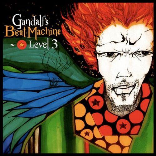Eligh - Gandalf's Beat Machine Level 3