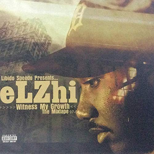 Elzhi – Witness My Growth