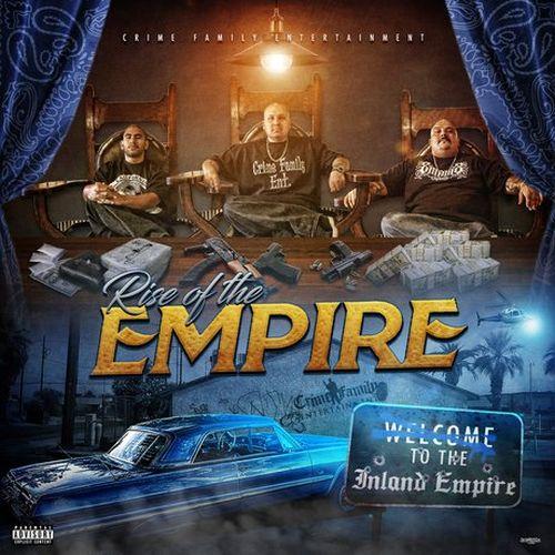 Empire Riderz – Rise Of The Empire