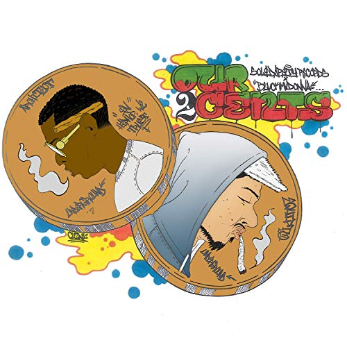Equipto & Architect – Our 2 Cents