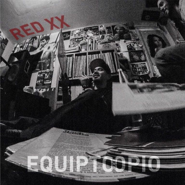 Equipto & Opio – Red XX