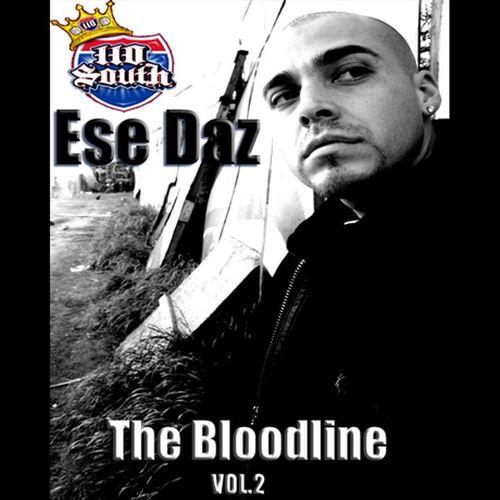 Ese Daz - The Bloodline, Vol. 2 - EP