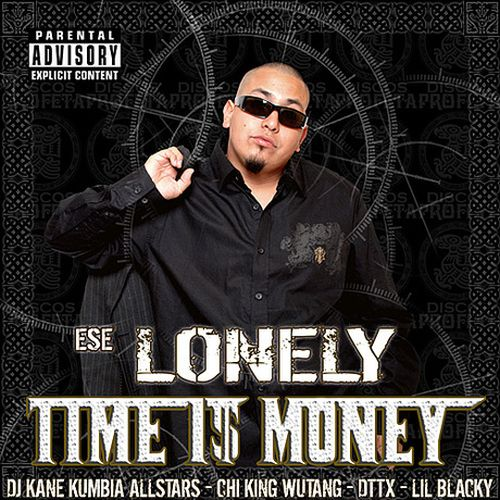 Ese Lonely – Time Is Money