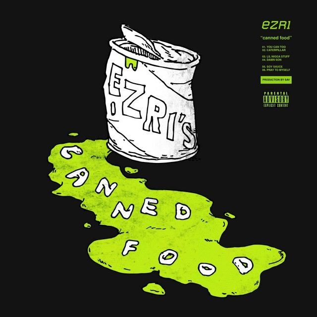 Ezri – Canned Food
