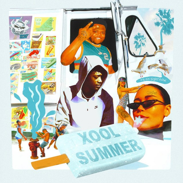 FLEE - XOOL SUMMER
