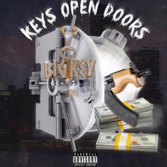 FWC Big Key – Keys Open Doors