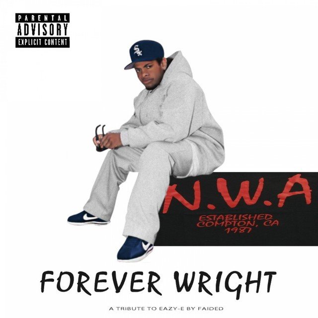 Faided – Forever Wright