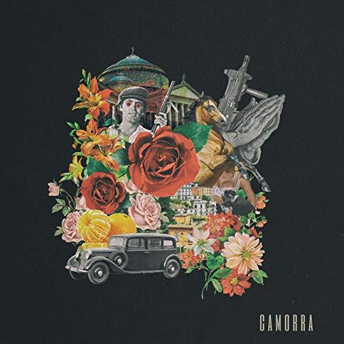FastLife & Vinyl Villain – Camorra