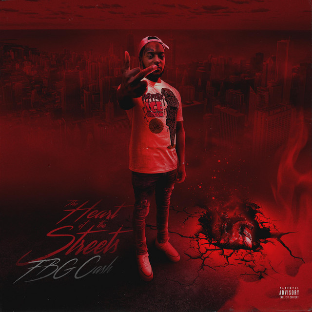 Fbg Cash – The Heart Of The Street