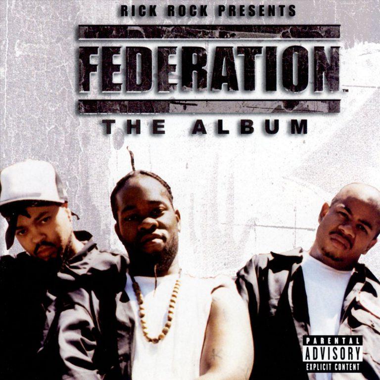 "Federation – Federation ""The Album"""