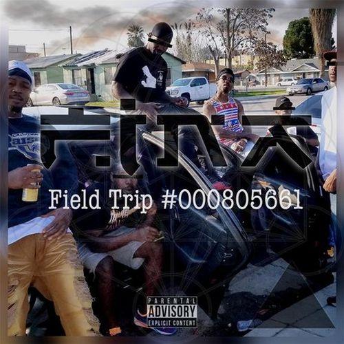 Fina - Fieldtrip #000805661
