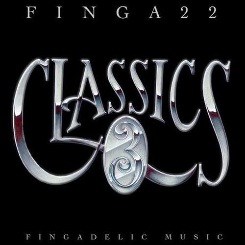Fingazz - Classics 3