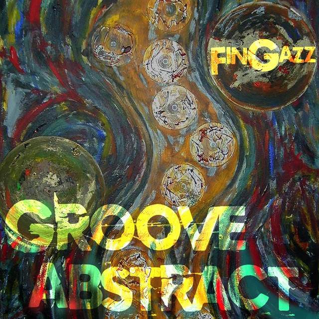 Fingazz – Groove Abstract