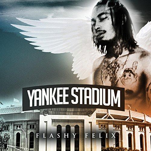 Flashy Felix – Yankee Stadium