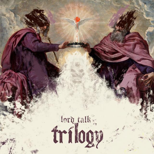 Flee Lord – Lord Talk Trilogy