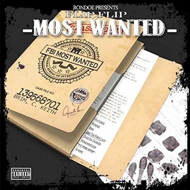 Flip Flip – Most Wanted
