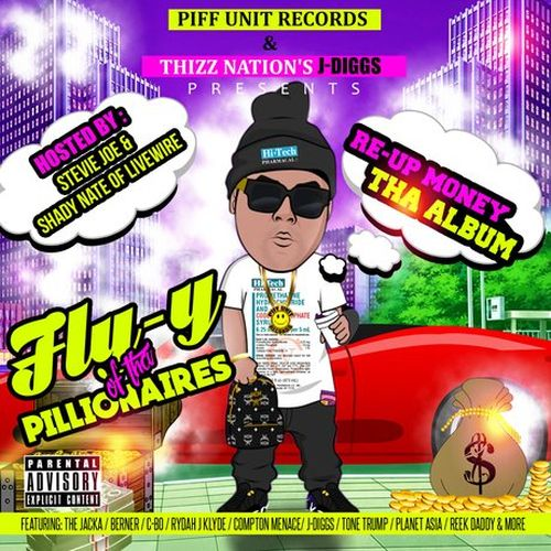 Fly-Y - Re-Up Money