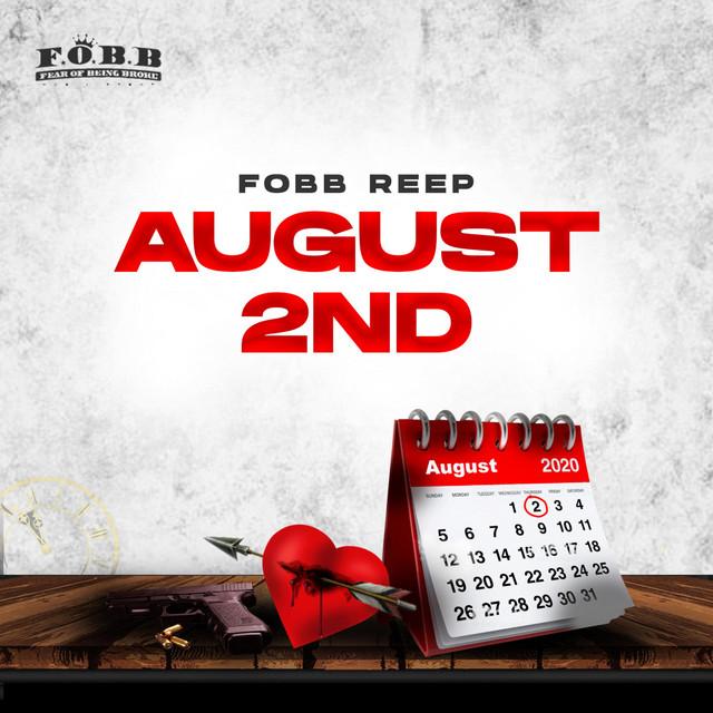 Fobb Reep – August 2nd