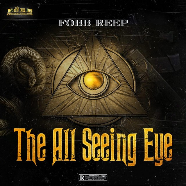 Fobb Reep – The All Seeing Eye