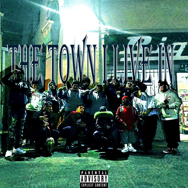Foe Deuce – The Town I Live In