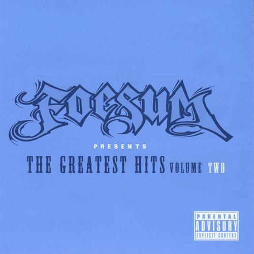 Foesum - The Greaterst Hits, Vol. 2