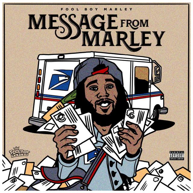 Fool Boy Marley – Message From Marley