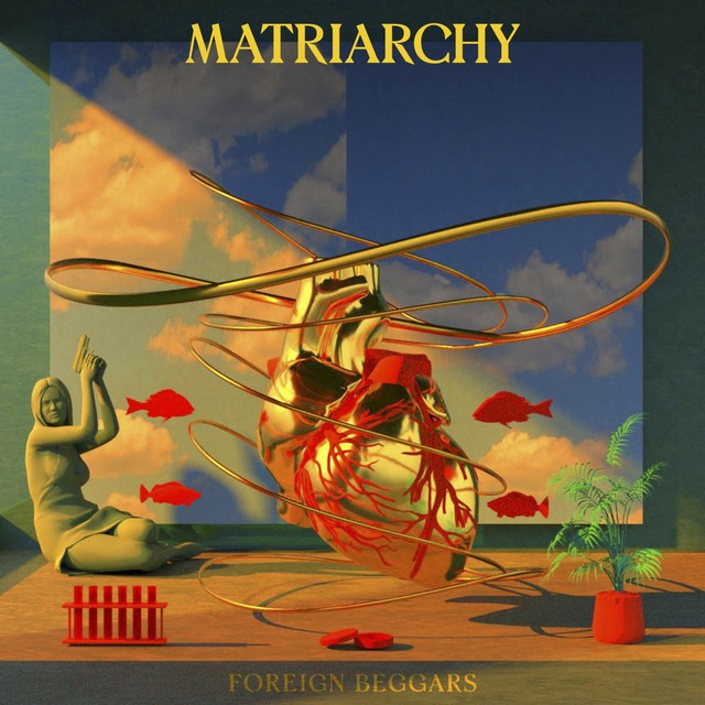 Foreign Beggars – Matriarchy