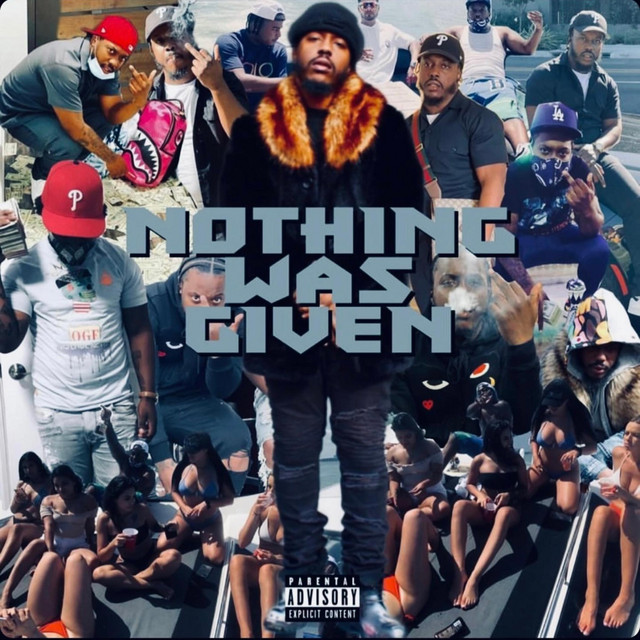 Forever Young – Nothing Was Given