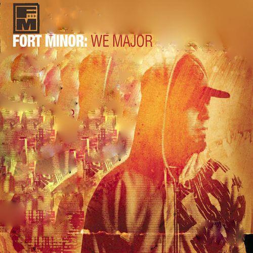 Fort Minor – We Major