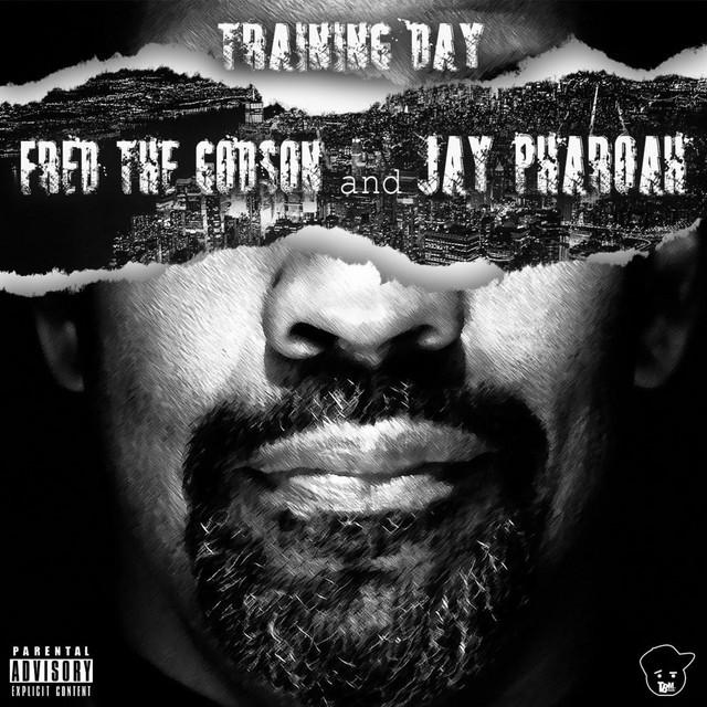 Fred The Godson & Jay Pharoah – Training Day