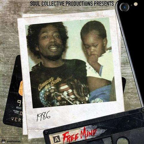 Free Mind – 1986