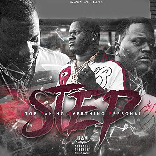 Fresh G – Step Stop Taking Everything Personal