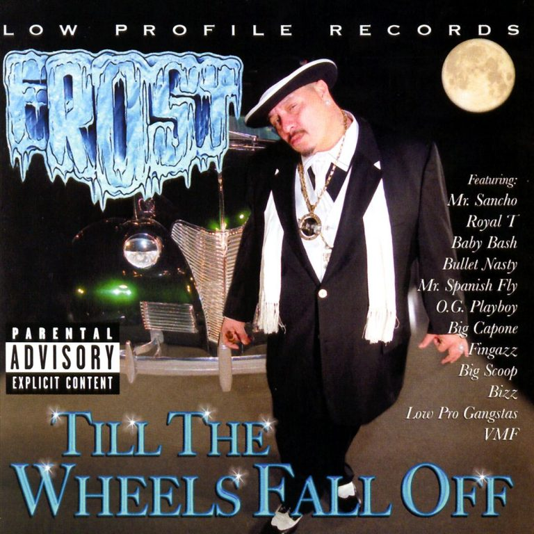 Frost – Till The Wheels Fall Off