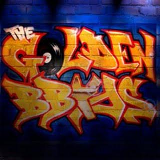 Funkdoobiest – The Golden B-Boys