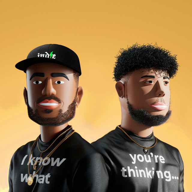 Futuristic & Michael Minelli – I Know What You're Thinking…