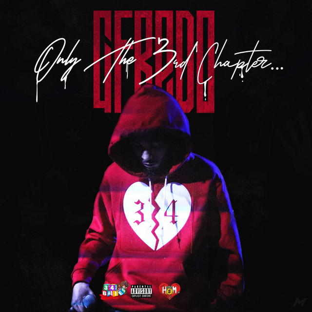 G Fredo – Only The 3rd Chapter