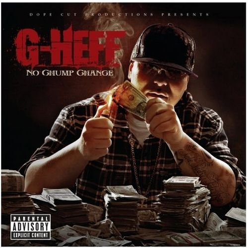 G-Heff – No Chump Change