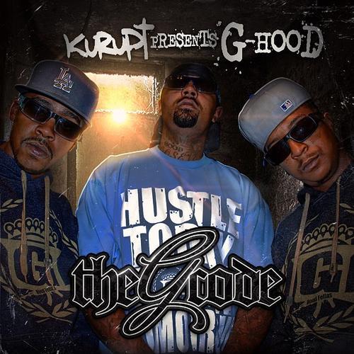 G-Hood – Kurupt Presents – The G Code