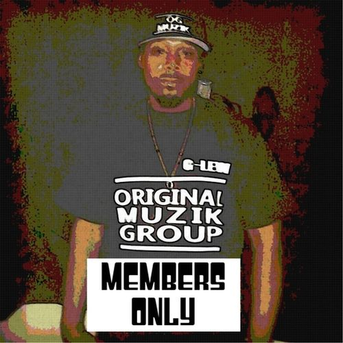 G-Lew – Members Only